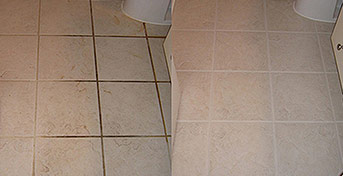 Grout Colour Sealing Melbourne