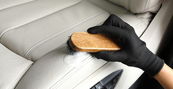 Vehicle Interior Cleaning Melbourne