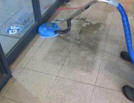 Commercial Tile & Grout Cleaning Melbourne