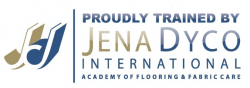 Jena Dyco Trained